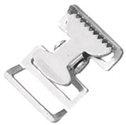 Spring Loaded Lever Buckle